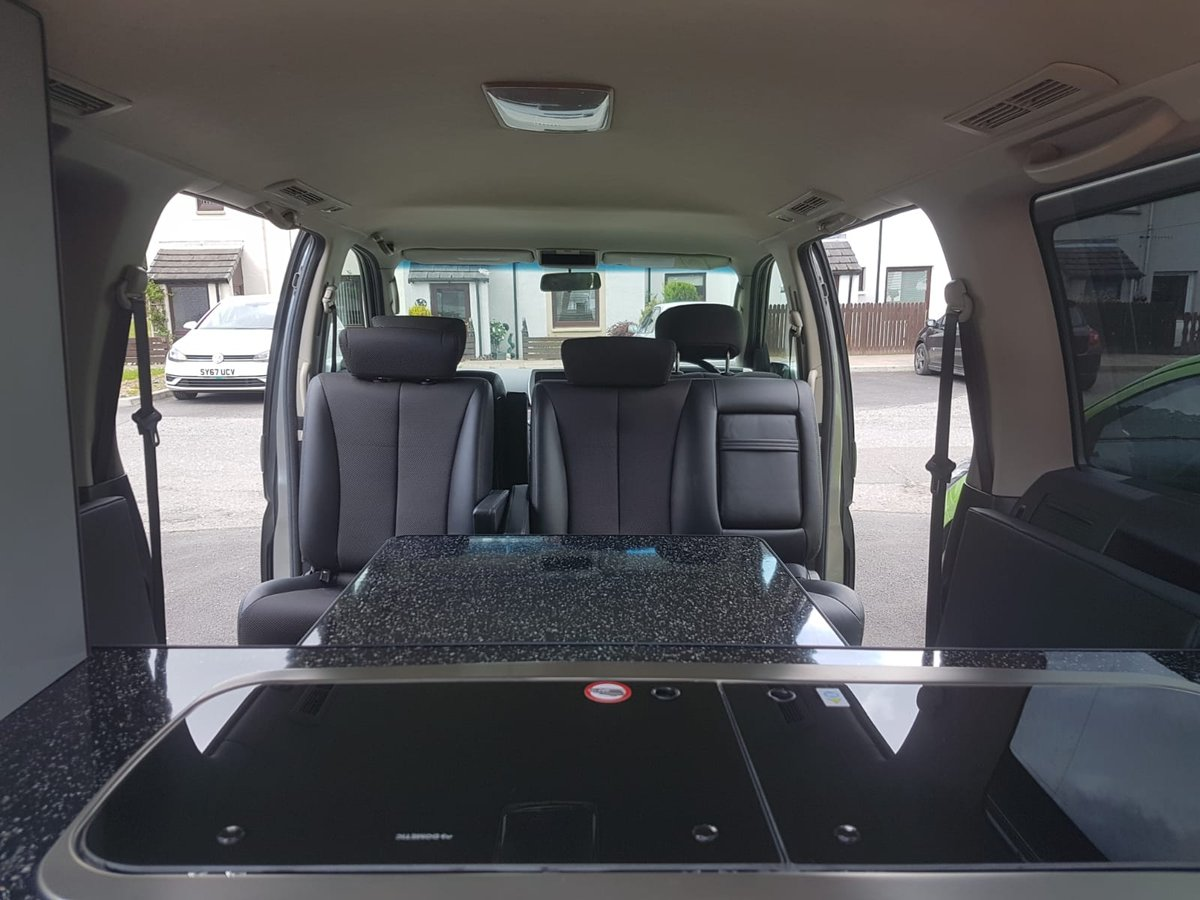 2005 Nissan Elgrand brand new Conversion For Sale (picture 3 of 6)