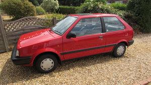 1989 Unbelievable condition Nissan Micra For Sale