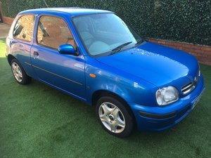 1999 micra For Sale