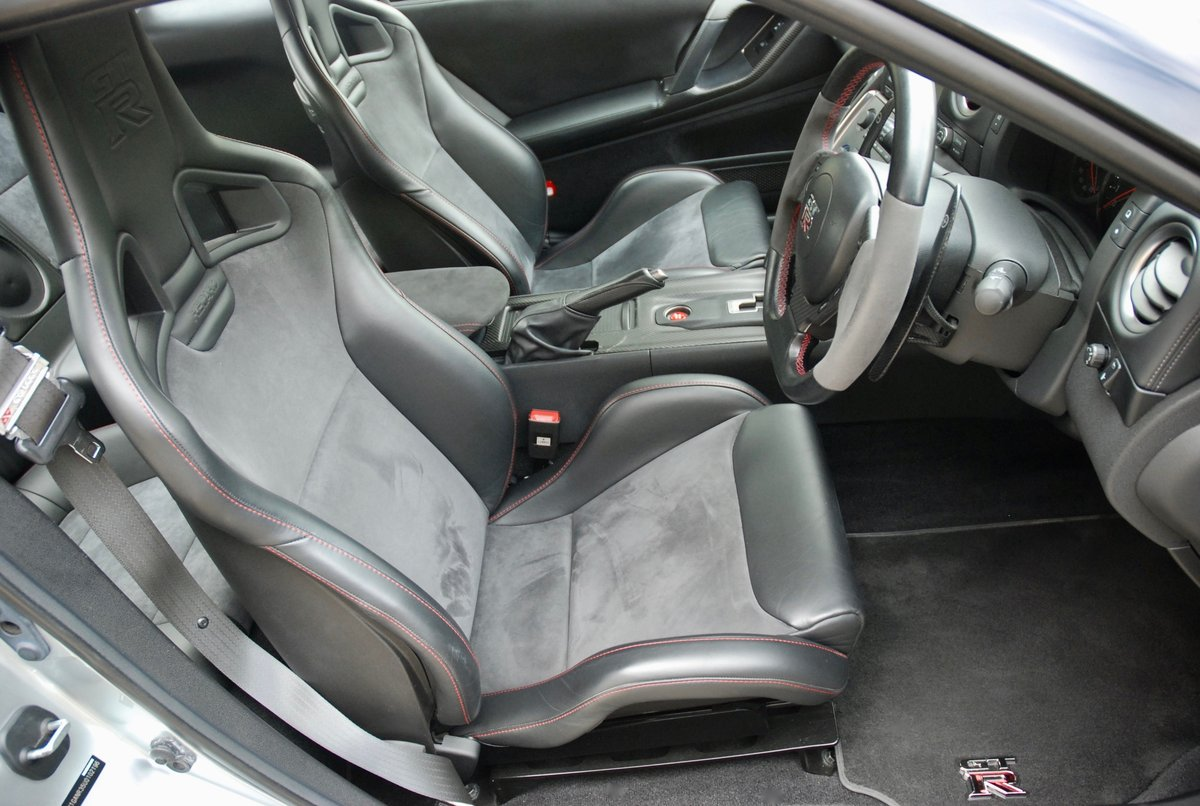 2009 Nissan GTR Litchfield  For Sale (picture 5 of 6)