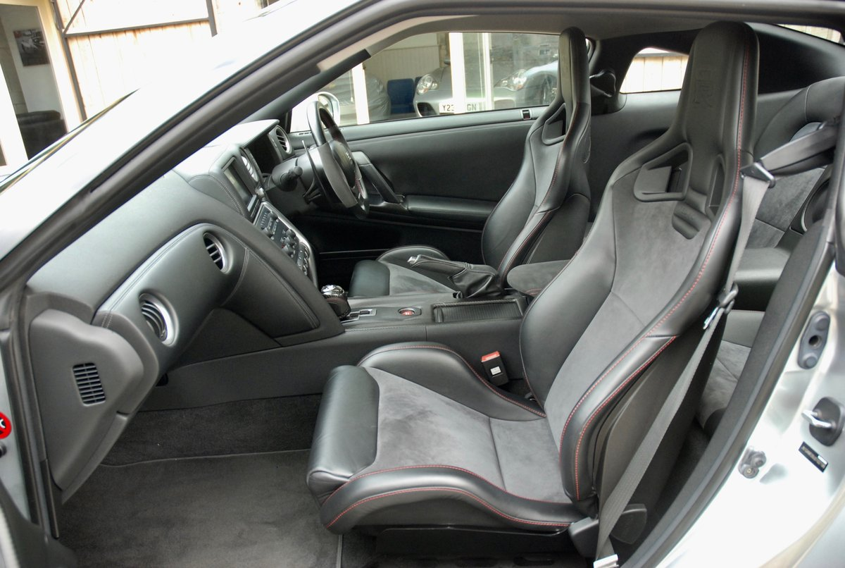 2009 Nissan GTR Litchfield  For Sale (picture 6 of 6)