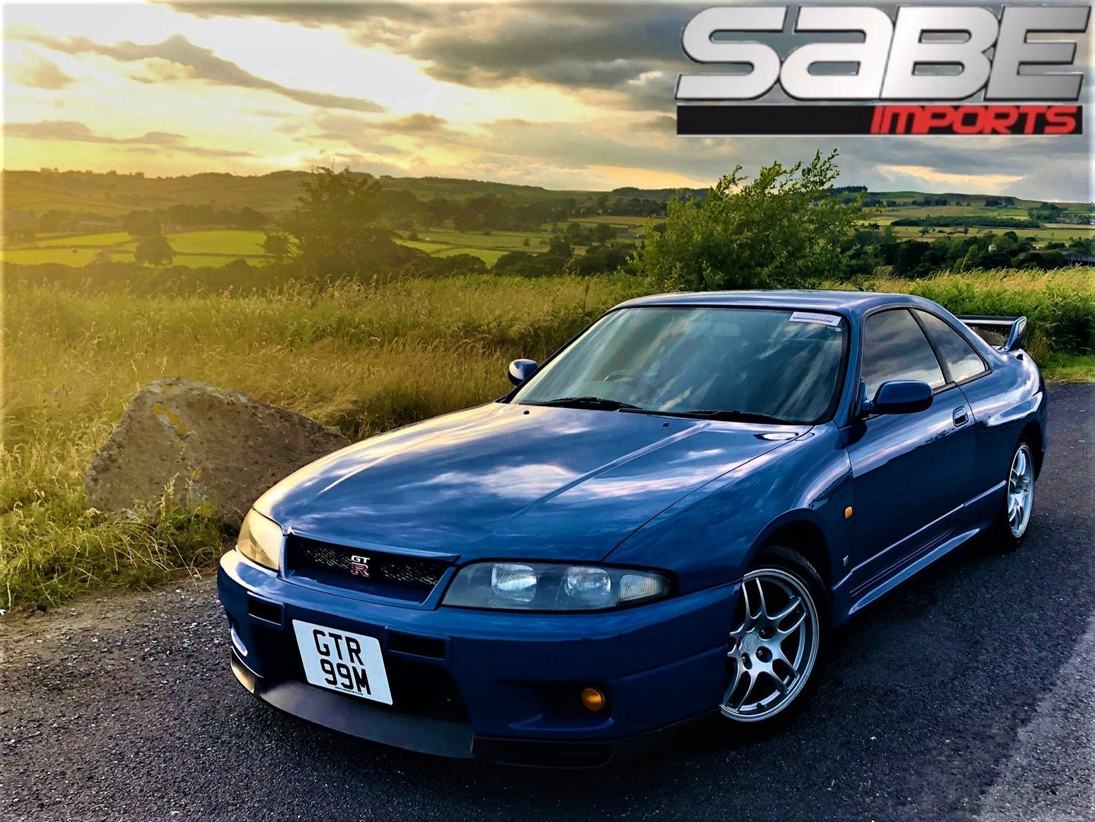 1996 Skyline GTR LM Edition V-Spec Excellent Investment For Sale (picture 2 of 6)