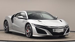 2017 Used HONDA NSX 3.5 V6 for sale