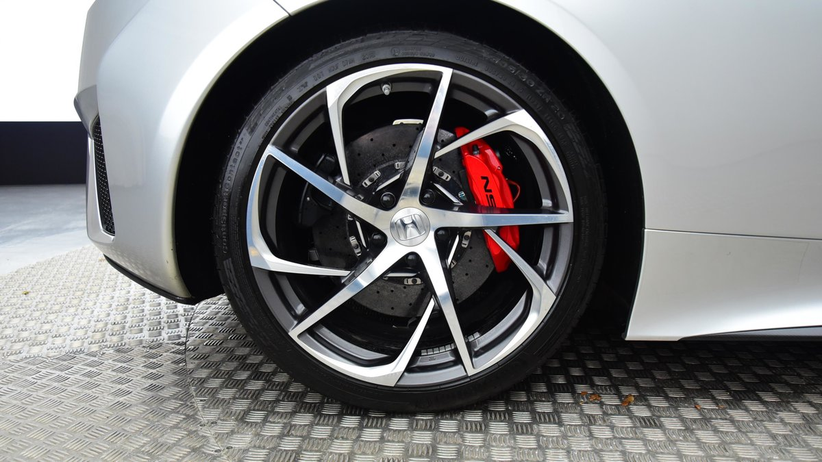 2017 Used HONDA NSX 3.5 V6 for sale For Sale (picture 3 of 6)