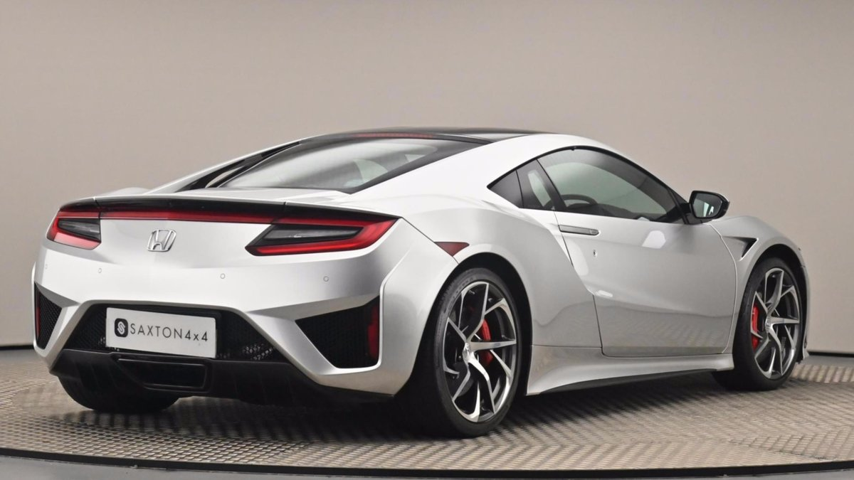 2017 Used HONDA NSX 3.5 V6 for sale For Sale (picture 4 of 6)