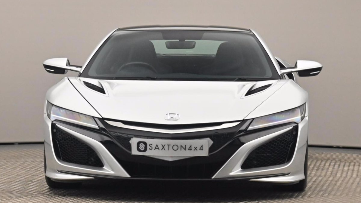 2017 Used HONDA NSX 3.5 V6 for sale For Sale (picture 5 of 6)