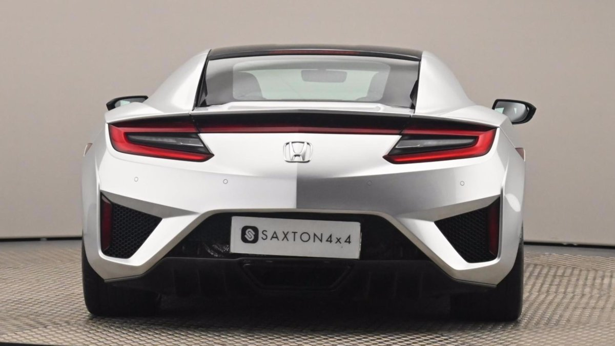 2017 Used HONDA NSX 3.5 V6 for sale For Sale (picture 6 of 6)