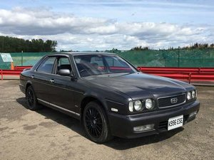 1992 Nissan Gloria Gran Turismo Ultima at Morris Leslie Auction For Sale by Auction