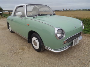 1991 Nissan figaro 1.0 turbo auto - very clean example  For Sale