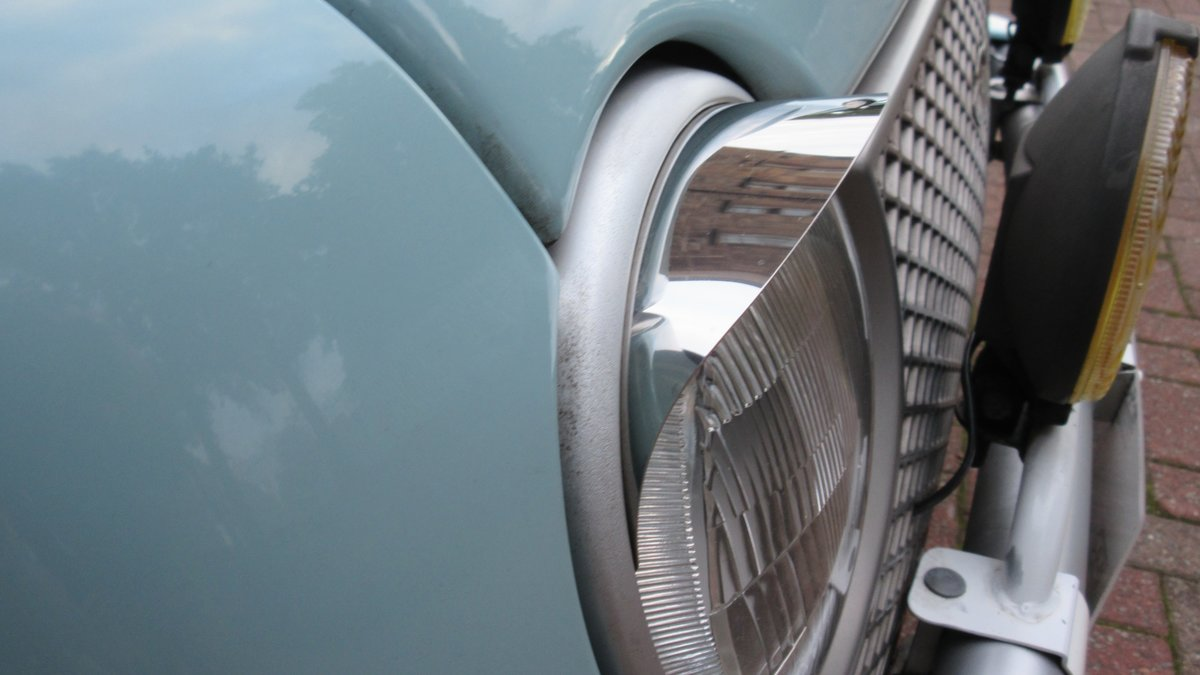 1989 Nissan Pao (Beautiful  Original  Condition) For Sale (picture 4 of 6)