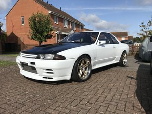 1991 Nissan Skyline R32 GTR For Sale