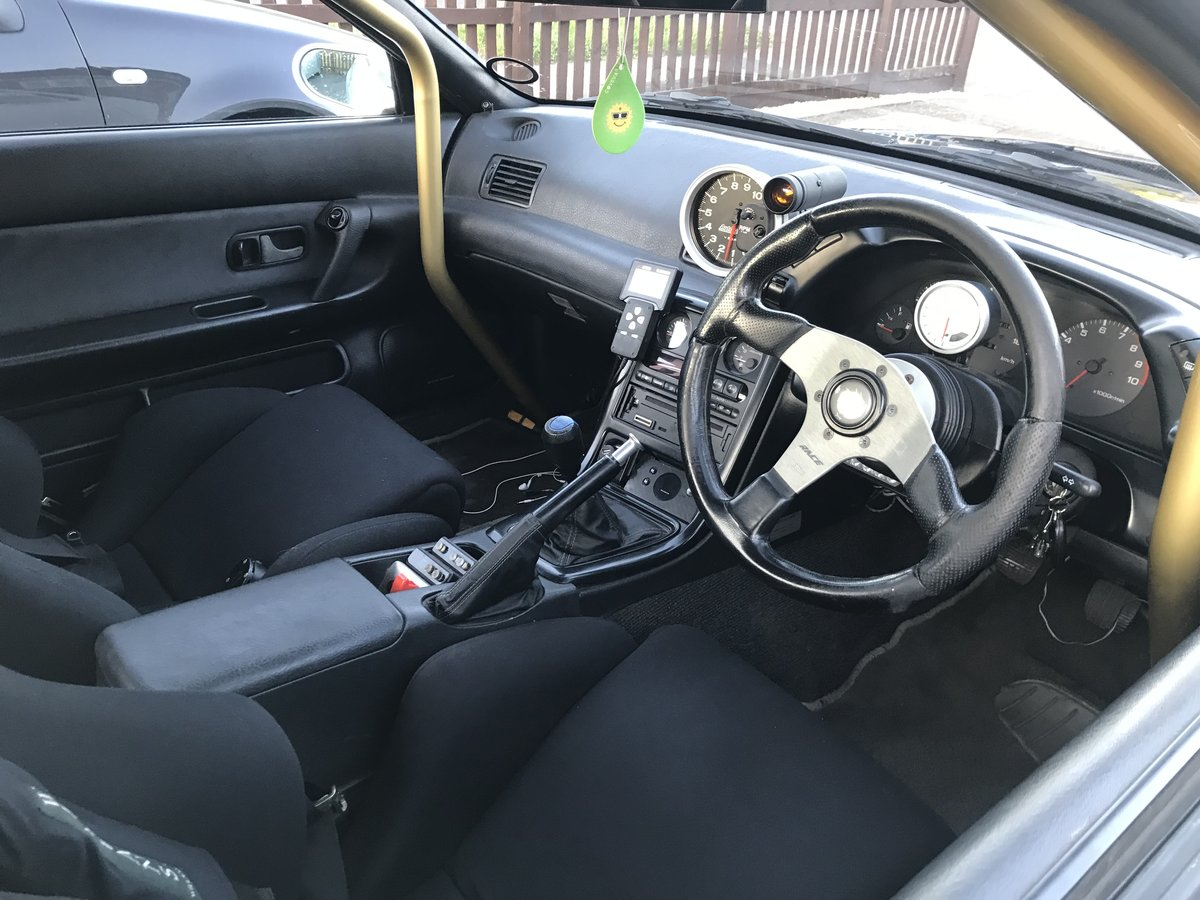 1991 Nissan Skyline R32 GTR For Sale (picture 4 of 6)