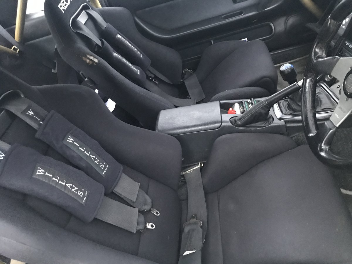 1991 Nissan Skyline R32 GTR For Sale (picture 5 of 6)