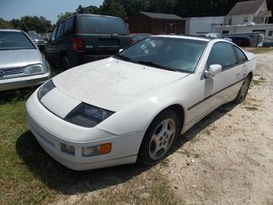 1990  Nissan 300ZX GS HatchBack = Project Needs TLC Auto 4.9k