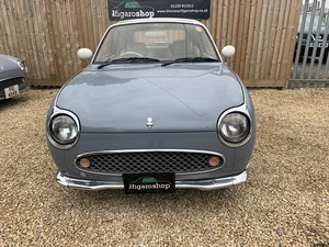 1991 Figaro Lapis Grey  For Sale