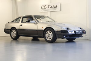 1985 Nissan 300 ZX V6 Targa Automatic For Sale