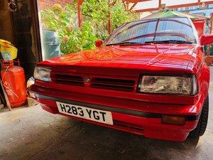 1990 Nissan Bluebird 2.0i GSX