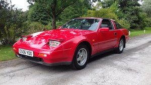 1987 NISSAN 300 ZX 2+2 TARGA AUTO ~ COOL LOOKING 'RETRO' CAR!  For Sale