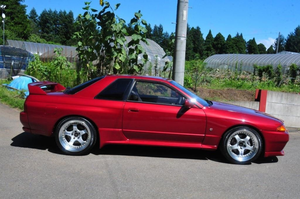 1992 A Stunning Modern Classic, Tuned by Garage Saurus, Japan. For Sale (picture 6 of 6)