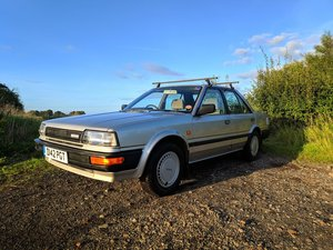 1987 Nissan Bluebird 1.8 LX For Sale