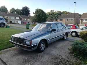 1983 Nissan Laurel For Sale