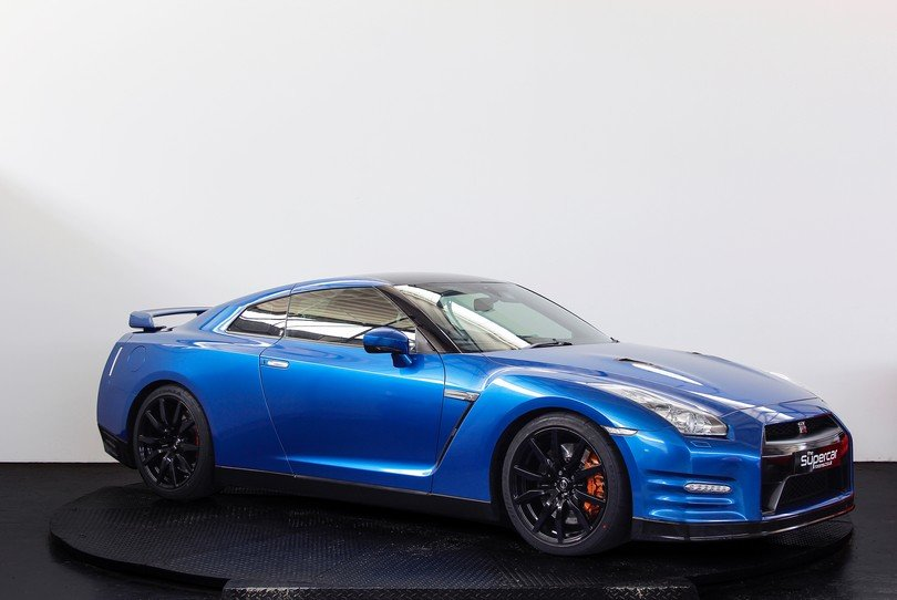 Nissan GT-R Premium - 2012 - 51K - Litchfield Stage 4.25 For Sale (picture 2 of 6)
