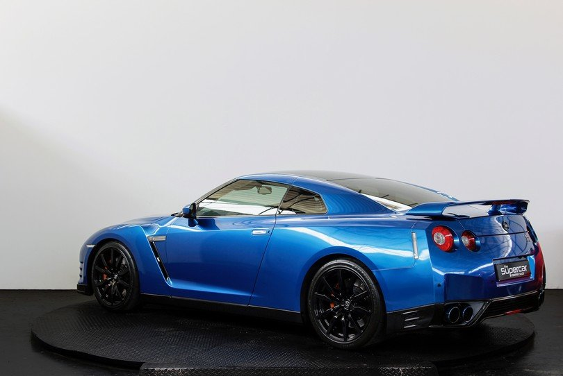 Nissan GT-R Premium - 2012 - 51K - Litchfield Stage 4.25 For Sale (picture 4 of 6)