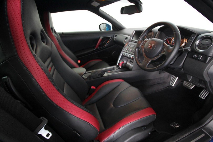 Nissan GT-R Premium - 2012 - 51K - Litchfield Stage 4.25 For Sale (picture 6 of 6)
