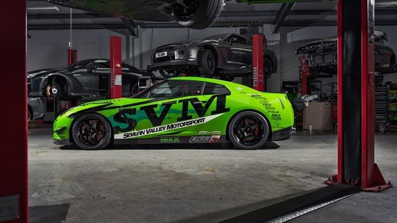 2009 Nissan R35 GTR - 259MPH - 2500BHP - Worlds Fastest For Sale (picture 2 of 6)