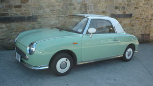 1991 Nissan Figaro For Sale