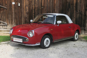 1992 Nissan Figaro (ohne Limit/ no reserve) For Sale by Auction