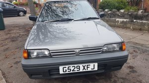 1990 Nissan Sunny For Sale