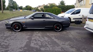 1993 Nissan skyline auto For Sale
