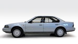 1989 Nissan Maxima 3.0 V6 Auto for Auction
