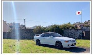 1994 Nissan Skyline R32 GT-R For Sale