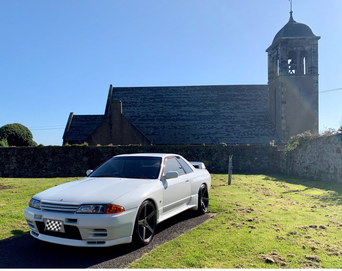 1994 Nissan Skyline R32 GT-R For Sale (picture 2 of 6)