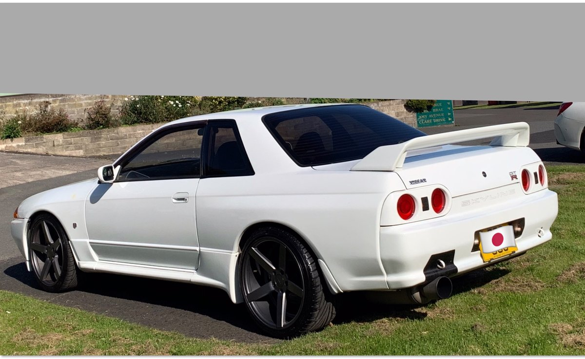 1994 Nissan Skyline R32 GT-R For Sale (picture 3 of 6)
