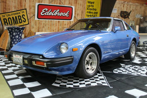 1982 Nissan Datsun Targa 2Seats *CA-Import* For Sale