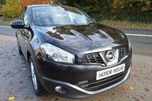 2011 Nissan Qashqai 1.5 Acenta For Sale