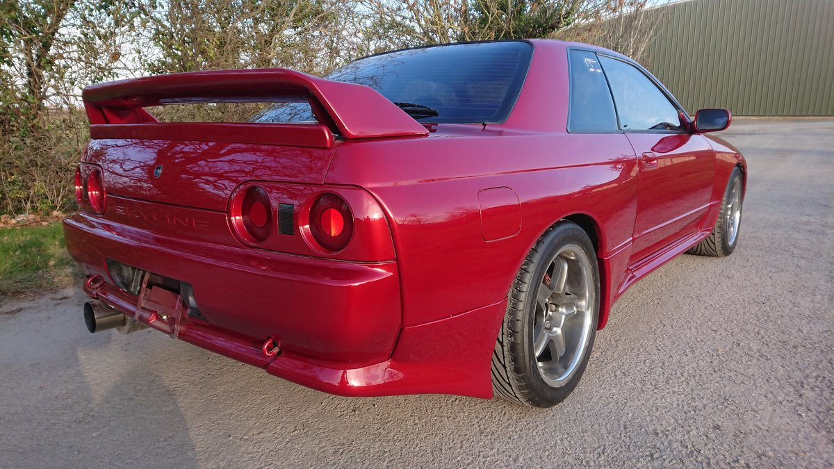 1993 R32 GTR Skyline For Sale (picture 1 of 6)