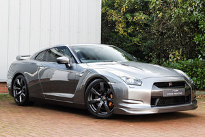 2011 Nissan GT-R Black Edition - Litchfield Stage 4.25  For Sale
