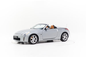 2005 NISSAN 350Z 3.5 V6 ROADSTER for sale by auction For Sale by Auction