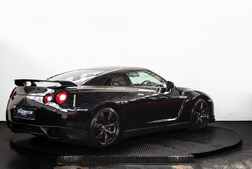 2010 Nissan GT-R Black Edition - 37K Miles - Litchfield 620BHP For Sale (picture 3 of 6)