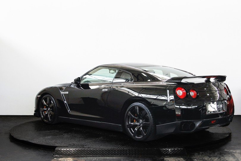 2010 Nissan GT-R Black Edition - 37K Miles - Litchfield 620BHP For Sale (picture 4 of 6)