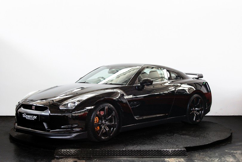 2010 Nissan GT-R Black Edition - 37K Miles - Litchfield 620BHP For Sale (picture 5 of 6)
