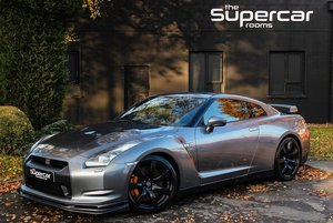 Nissan GT-R Premium - 2010 - 65K - Litchfield Stage 4 For Sale