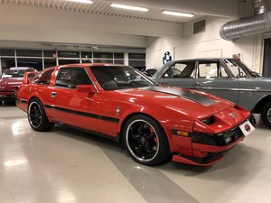 Picture of 1990 Nissan 300ZX Supercharged
