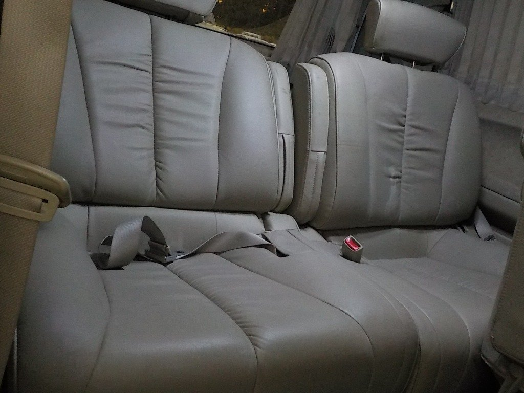 2004 NISSAN ELGRAND 3.5 XL 4X4 AUTOMATIC * TWIN SUNROOF * For Sale (picture 5 of 6)