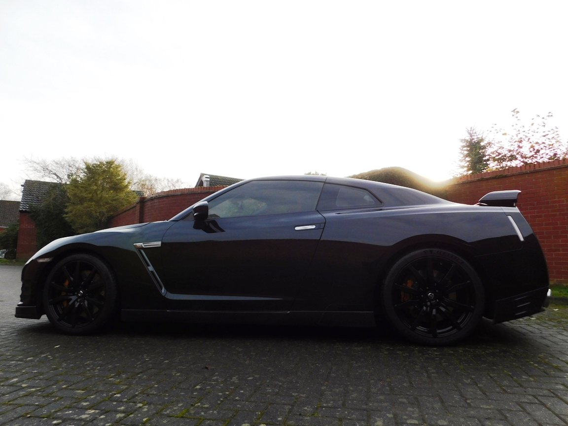 2011 Nissan GT-R 3.8 V6 Premium Edition (Litchfield Stage 4) For Sale (picture 4 of 16)