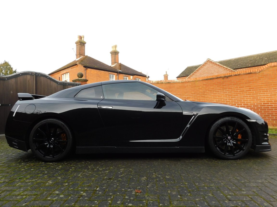 2011 Nissan GT-R 3.8 V6 Premium Edition (Litchfield Stage 4) For Sale (picture 8 of 16)